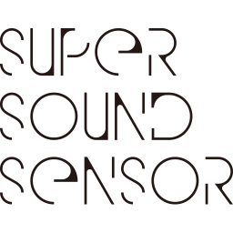 monochromeweb / Super Sound Sensor